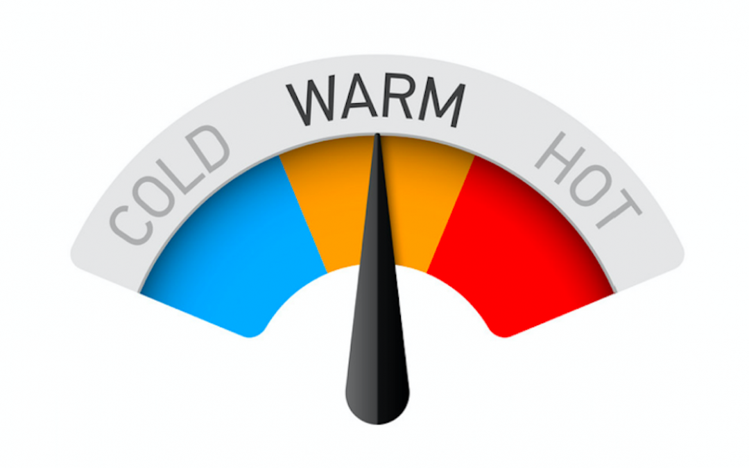 What To Know About Cold, Warm & Hot Traffic